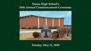 Class of 2020 Commencement Ceremony Video